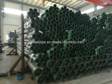 API J5CT55 N80 L80 N80q la carcasa del tubo de acero sin costura LC/a.c.