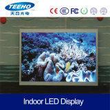 Pared video a todo color LED Pantalla 2.5m m del LED