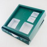 Diseño personalizado de embalaje papel de té Caja de regalo