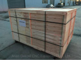 Máquina de gravura de corte a laser CNC de madeira com certificação Ce