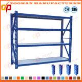 Planken van het Rek van het Kabinet van de Opslag van het Metaal van de Kwaliteit van Hight de Op zwaar werk berekende (ZHr305)
