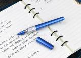 コップのタイプペンの金属のペンのBuinessのペンの昇進のギフトのゲルのペンを引っ張りなさい