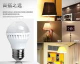 Haute énergie Brightness White 5W E27 DEL Bulb Lights