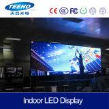 P3 de alta calidad para interiores Alquiler RGB panel LED