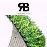 grama artificial do Synthetic do relvado do gramado do tapete da decoração do jardim de 35mm