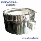 Elemento do aquecedor de banda cerâmica industrial