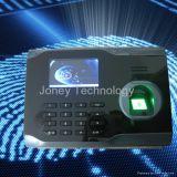 指紋RFIDの読取装置サポートWiFiの指紋の時間出席ターミナル