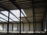 Casa pré-fabricados para Estrutura de aço Worshop