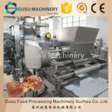 Tpx600 Chocolat Enrobant Snack Food Cacahuètes Cereal Bar Forming Line