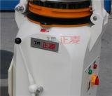 Heavy Duty Manuel semi-automatique de la pâte mécanique de diviseur et bouleuse (ZMG-30)