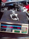 En74/BS1139 비계에 의하여 고쳐지는 연결기 두 배 연결기 관 이음쇠