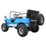 1kw électriques Buggy Mini Jeep UTV