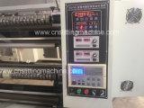 Vertikale Slitter Rewinder Maschine (ZFQ-A)