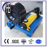 携帯用ケーブルの圧着工具を持つ中国Techmalflex様式のホースのSwagerで製造される