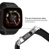 2017 3G de Slimme Telefoon van het Horloge met het Laden van de Magneet (N8)