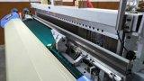 Telaio della tessile del telaio per tessitura del getto dell'aria del tessuto di cotone del panno