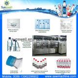 Máquinas para produção de água