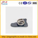 Напряжение питания на заводе дешевые Custom эмаль металлические значок зерноочистки