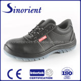 Sapatas de funcionamento da segurança (padrão de aço) do dedo do pé S3 RS701A