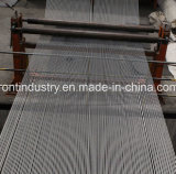 Nastro trasportatore d'acciaio del cavo con la certificazione dello SGS