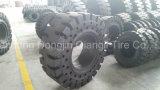 Ladevorrichtungs-Reifen, fester Reifen, OTR ermüdet Industral Reifen 17.5-24 (die Felgen enthalten)
