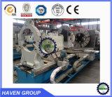 CJK6663X4000 CNC水平オイルの国の旋盤機械