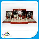 Exibição de relógio de acrílico de luxo de 2016 para armazenar
