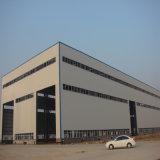 Дизайн сегменте панельного домостроения инженерных стали пролить склада в Китае