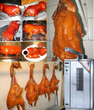 Asador profesional del pato del horno de la asación del cerdo para el restaurante