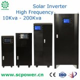 Invertitore 100kVA di energia solare di fuori-Griglia