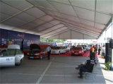 Tente blanche de chapiteau de PVC de grand usager de l'usine bon marché 15X20m à vendre