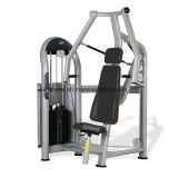 Machine de Pess de poitrine de matériel de construction de corps de forme physique (XC02)