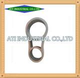 Het uitstekende kwaliteit Aangepaste CNC Roestvrij staal dat van de Precisie van Delen Delen machinaal bewerkt