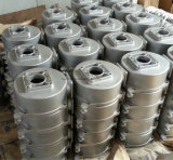 機械部品のための投資の精密ステンレス鋼のインペラーの鋳造
