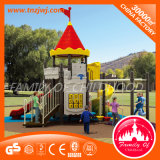École Outdoor Playground Castle Equipment Kid Slide à vendre