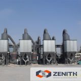 大きい容量の天頂のMtwシリーズ石のPulverizer