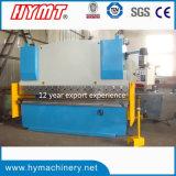 Тормоз гидровлической гибочной машины стальной плиты WC67Y-63X3200/гидровлического давления