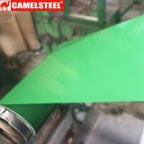 A cor revestida galvanizou a bobina de aço