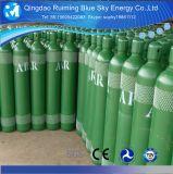 高圧ガスポンプSuuply酸素のガスの/Argonのガスの工場のための40 L/50L