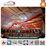 Tenda 50m del Hugh da 50m con la decorazione per l'evento di congresso