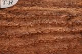 소파 덮개 (FTH31415)를 위한 셔닐 실 보통 직물