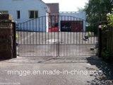 最新のデザイン金属の鋼鉄または鉄のレトロのドア