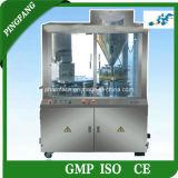 Capsule Machine de remplissage entièrement automatique (NJP-900A)