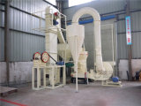 Machine de meulage de moulin de charbon employée couramment dans les beaucoup industrie