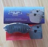 Sistema de freno Pastillas de freno para Toyota 04465-60230
