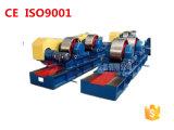 Rotator van het Lassen van Dkg 100t de Conventionele Regelbare