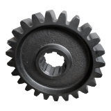 Qualitäts-Motorrad-Kettenrad/Gang/Kegelradgetriebe/Übertragungs-Welle/mechanisches Gear1214