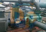 Moteur électrique à haute vitesse à plusieurs degrés la pompe à eau