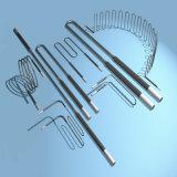 Disiliciuro superiore Rod, riscaldatore del molibdeno del disiliciuro del molibdeno di Vario-Figura