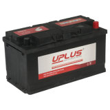 58827 China Leading Manufacture von 12V Truck Batteries Auto Battery